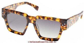 High Quality Sunglasses Little T 71OTSMG AM Eyewear Men Glass.33720707 - Old School Tort