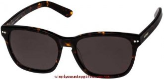 Big Discount Sunglasses Jaguar 1402499 Morrissey Women Glass.36410211 - Tort/Grey Smoke Mono