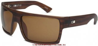 Exquisite Sunglasses The Vanish 911503 Otis Men Glass.35889737 - Woodland Matte/Tropical Brown