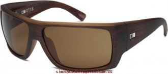 Factory Outlet Sunglasses The Insider 901503P Otis Men Glass.20306388 - Woodland Matte/Brown Polarised