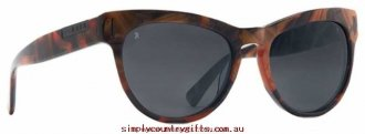 100% Quality Sunglasses Breslin BRE030SMK Raen Women Glass.50171701 - Calico/Smoke