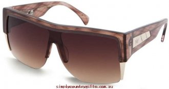 Get New Sunglasses Walkski 67GTBRG AM Eyewear Men Glass.43059827 - Grey Thread/Brown Gradient