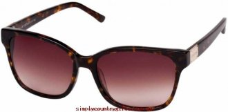 All Size Sunglasses Lao 1303166 Oroton Women Glass.19175796 - Tort/Brown Double Gradient