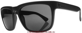 Discounts Sunglasses Knoxville 09001020 Electric Men Glass.36006472 - Matte Black/Grey
