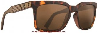 Big Discount Wholesale Price Sunglasses Mr Blonde 7202315 Dragon Eyewear Men Glass.20795693 - Matte Tort/Bronze Polarised