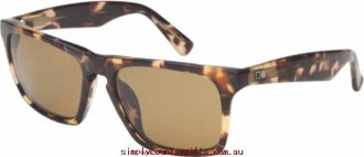 First Rate Sunglasses Reckless Abandon 781302 Otis Men Glass.22655274 - Tort/Tropical Brown