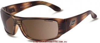 Largest Supplier Sunglasses Puddle 52968 Dirty Dog Men Glass.86679864 - Light Brown/Brown Polarised