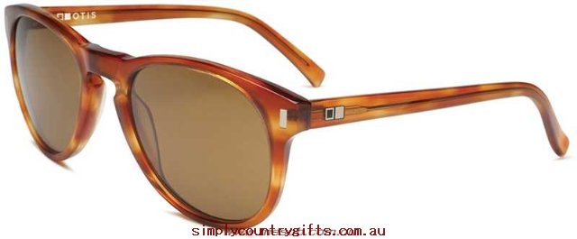 Get Cheap Sunglasses Nowhere To Run 891503 Otis Men Glass.56763667 - Caramel/Tropical Brown